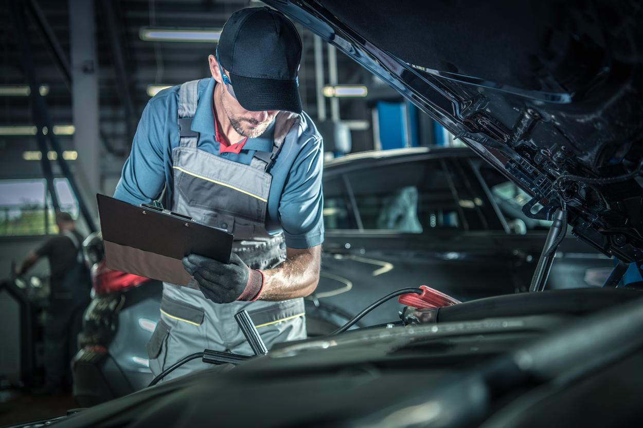 3. Ce defecțiuni pot fi descoperite în urma ITP-ului auto