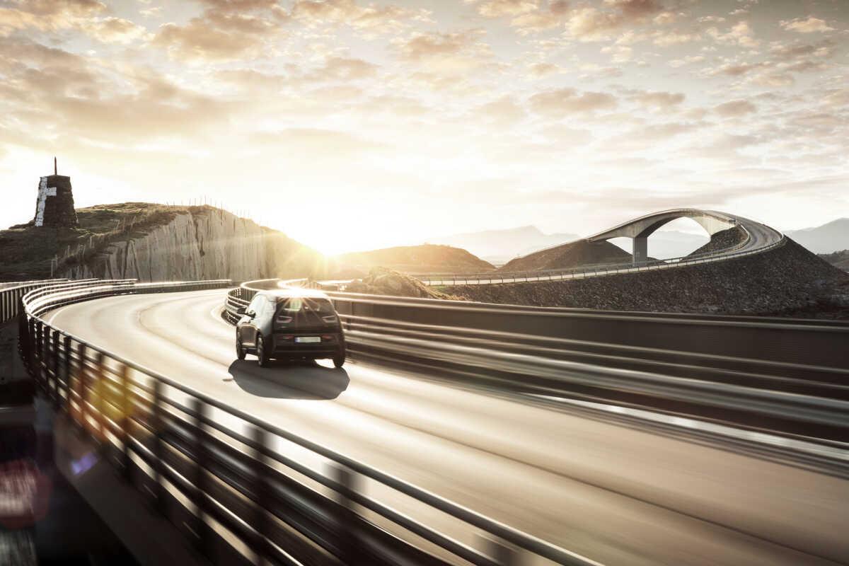 Avantajele mașinii electrice