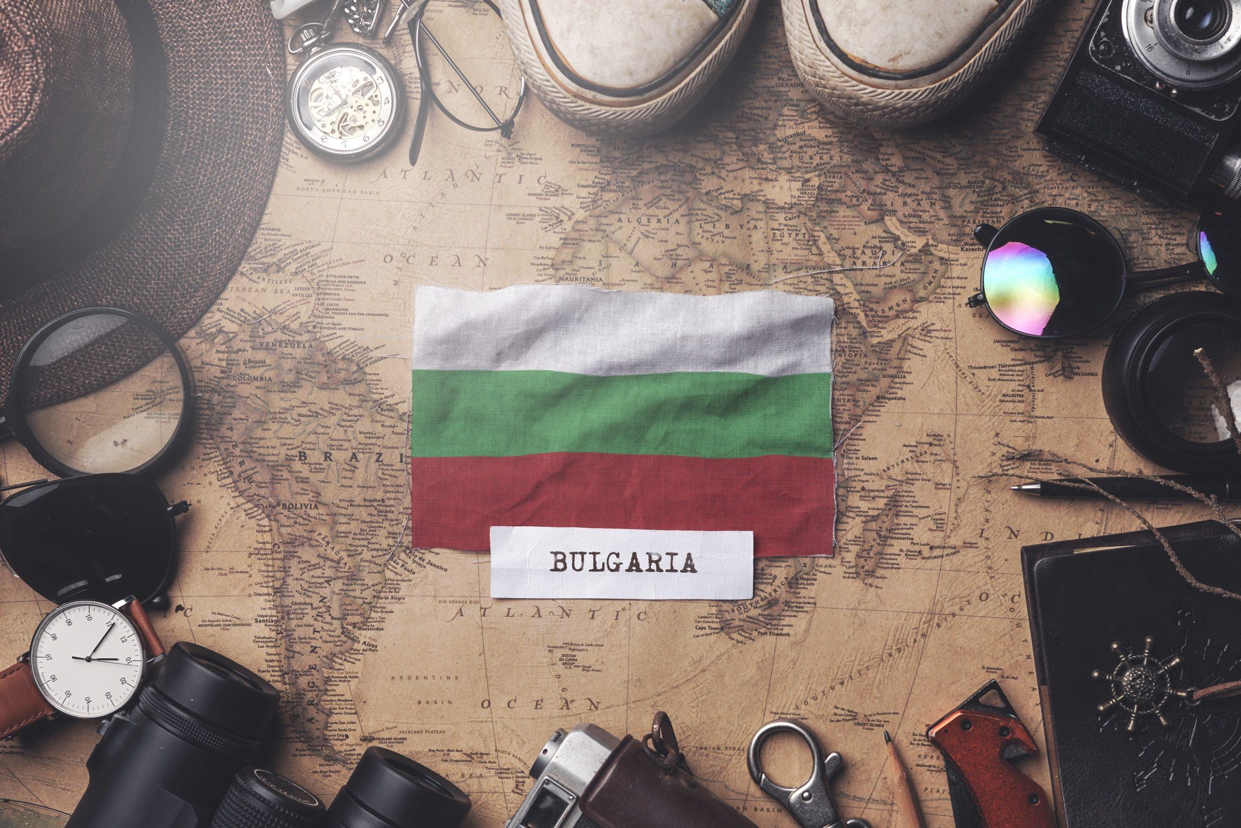 Calatorii Bulgaria