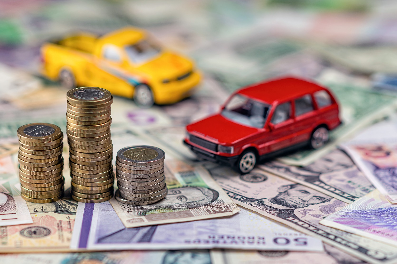 neplata rate leasing