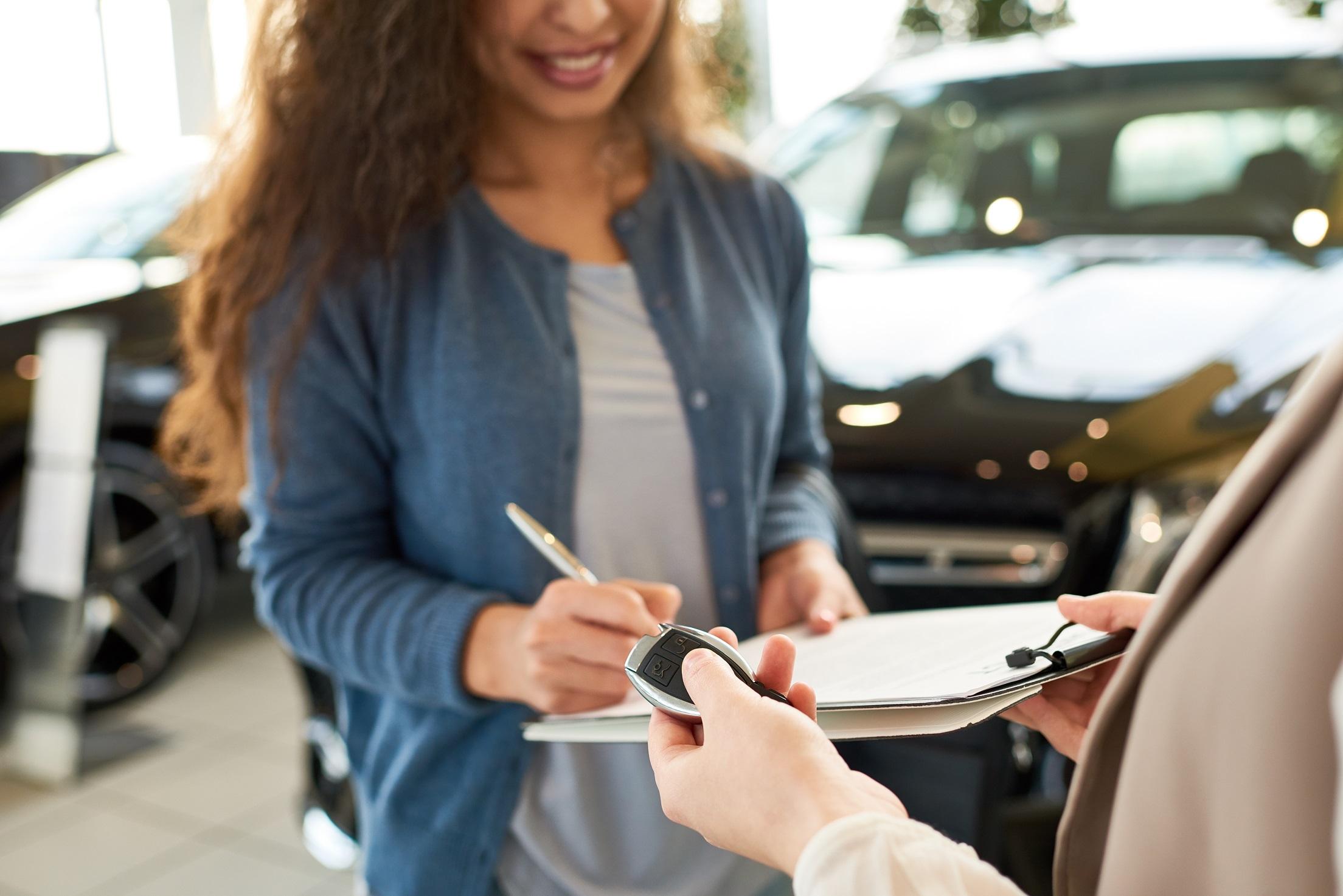 Rezilierea unui contract de leasing auto: ce presupune?